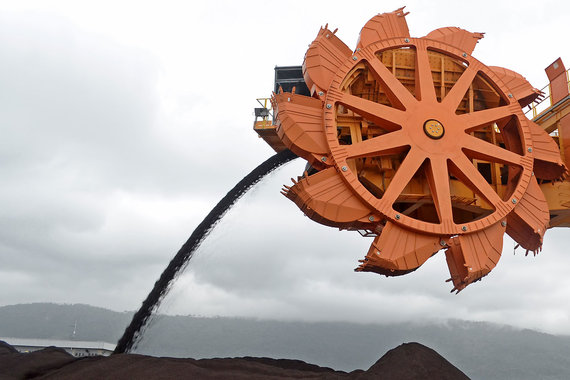 Металлы перспективнее нефти