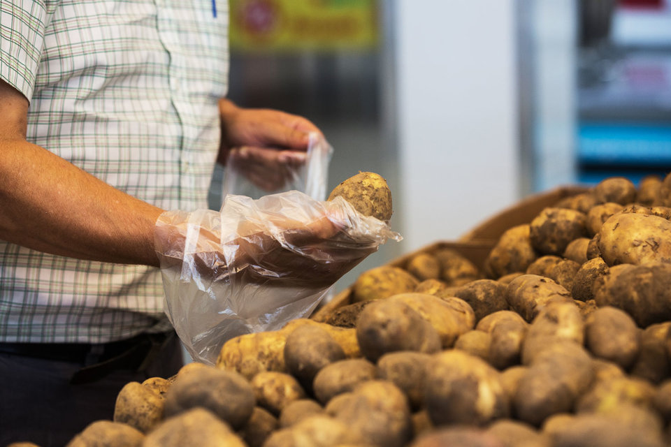 «Магнит» попросил одобрения ФАС на покупку производителя овощей