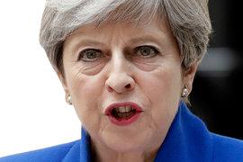 У консерваторов и DUP в течение долгих лет были крепкие связи, подчеркнула Мэй: «Это дает мне уверенность в том, что мы сможем вместе работать в интересах всего Соединенного Королевства»