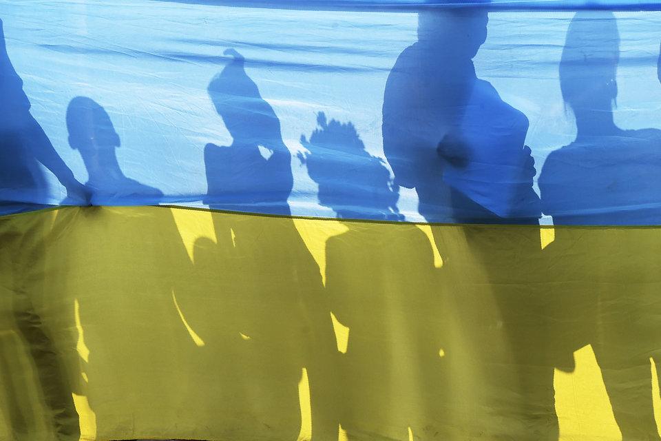 Согласно документу, вооруженный конфликт на Украине «не имеет перспективы окончания» в ближайшие годы