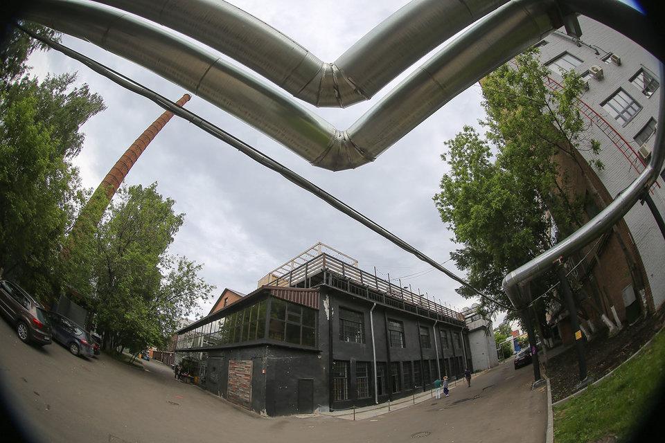 Пресненский район – один из самых востребованных на московском рынке недвижимости
