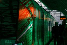 РЖД хочет увеличить плату за пользование Московским центральным кольцом