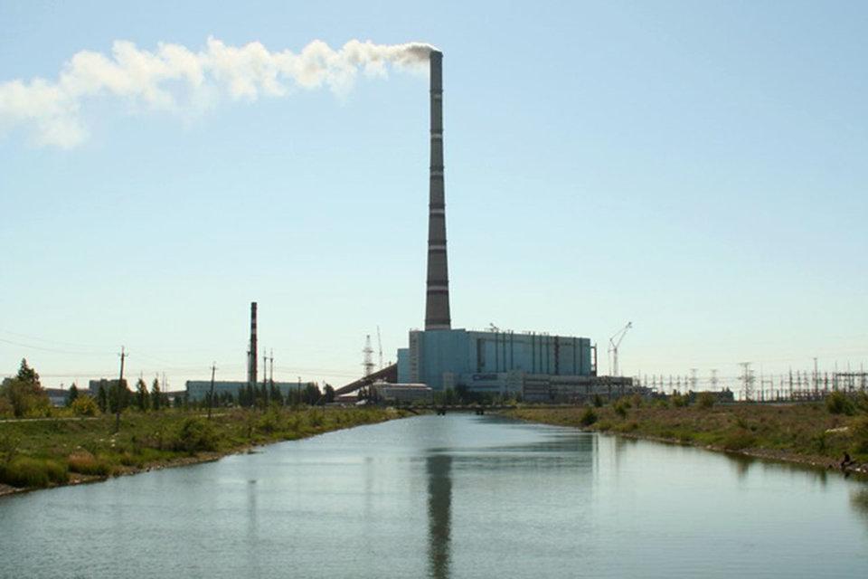 «Интер РАО» может продать Экибастузскую ГРЭС – 2 в Казахстане