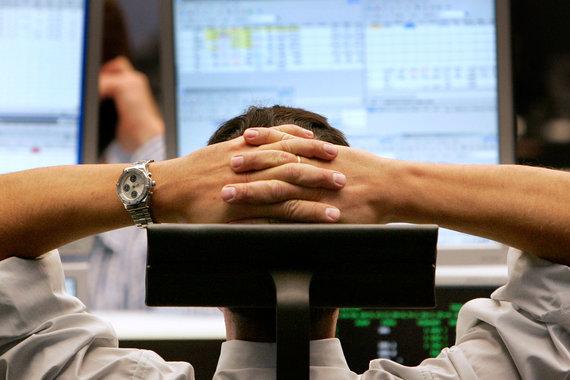 Цена страховки от падения фондового рынка США снизилась до рекордного уровня с 2008 года