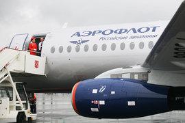 В России снова образовался дефицит пилотов