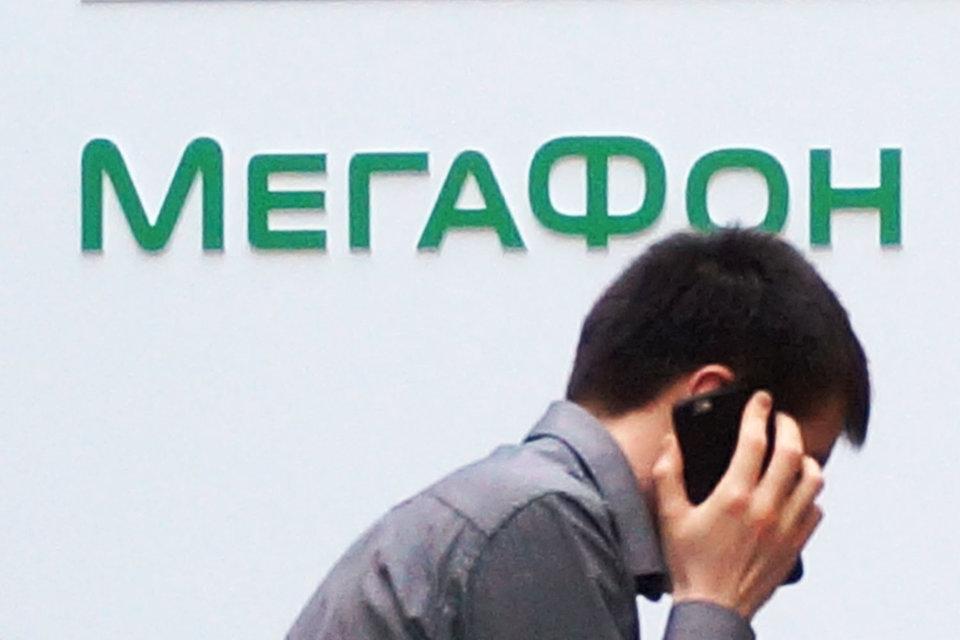 В «Мегафоне» произошел уже второй сбой связи менее чем за месяц