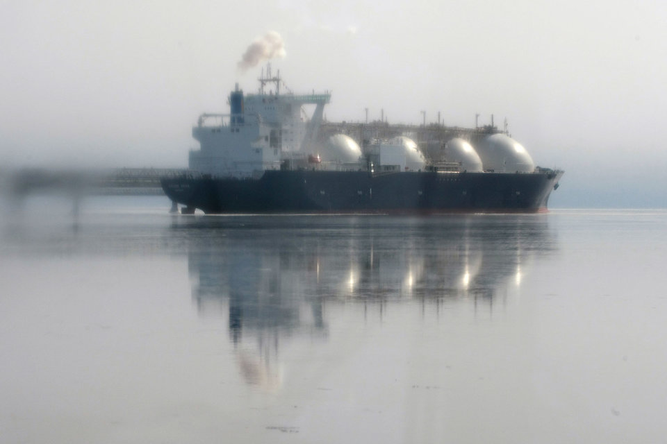 В 2016 г. Россия добыла 579,4 млрд куб. м газа, из которых было экспортировано 204,8 млрд куб. м (+6%), включая 14 млрд куб. м СПГ