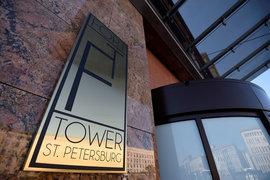 Структуры «Газпрома» заняли все офисы в 80-метровой башне на Московском проспекте