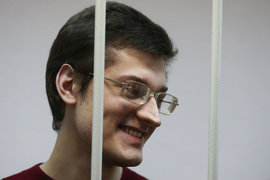 Болотное дело может вернуться в Верховный суд. Ярослав Белоусов, выигравший у России в Европейском суде по правам человека, добивается отмены приговора