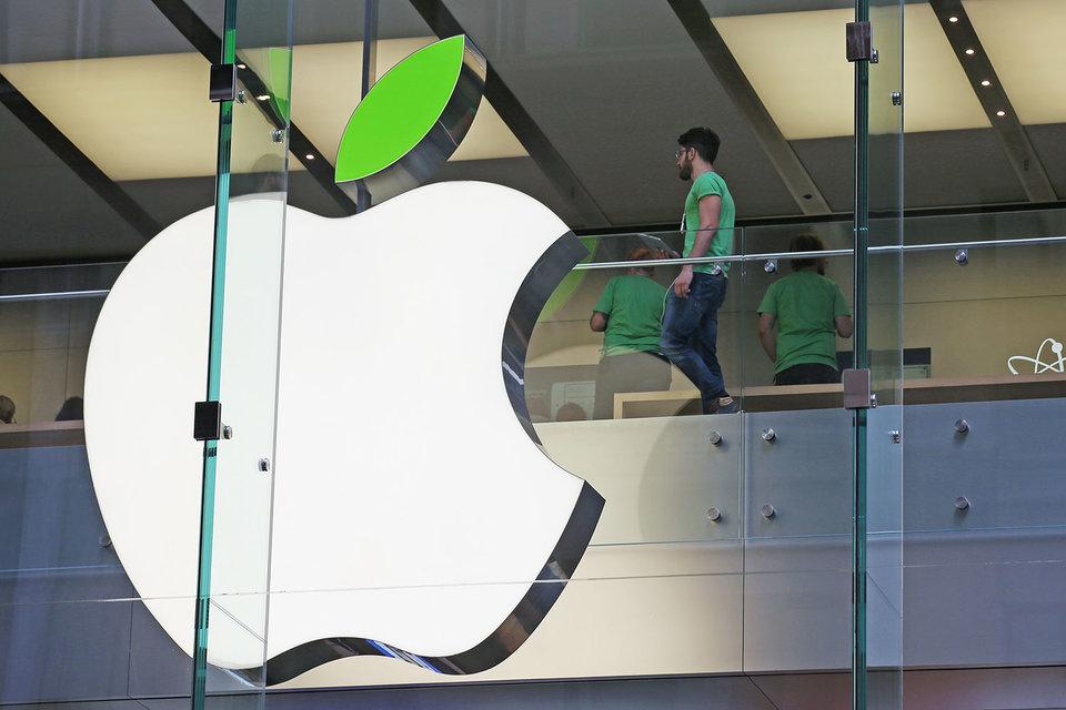 Спрос на зеленые бонды Apple оказался высок