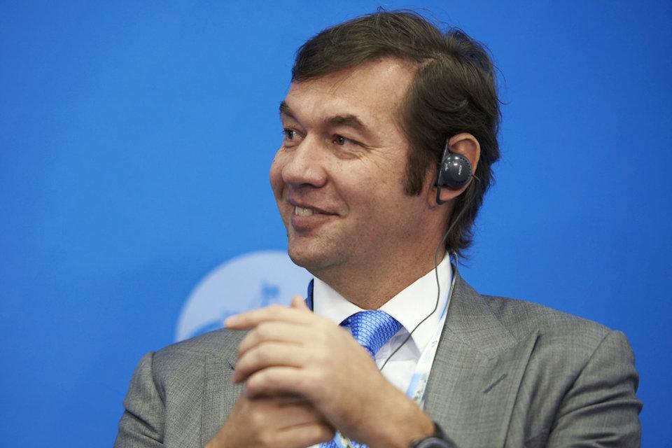 Основной владелец «Эр-телекома» Андрей Кузяев готов к покупке новых активов