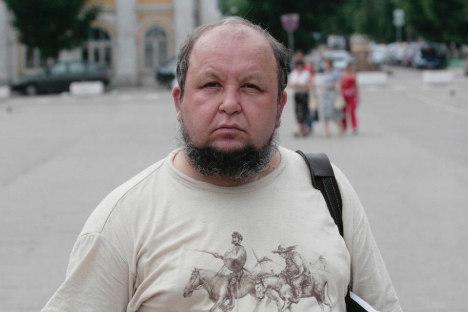 Новым директором музея «Исаакиевский собор» стал искусствовед Юрий Мудров
