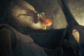 Героем победившего фильма стал пьяный водитель