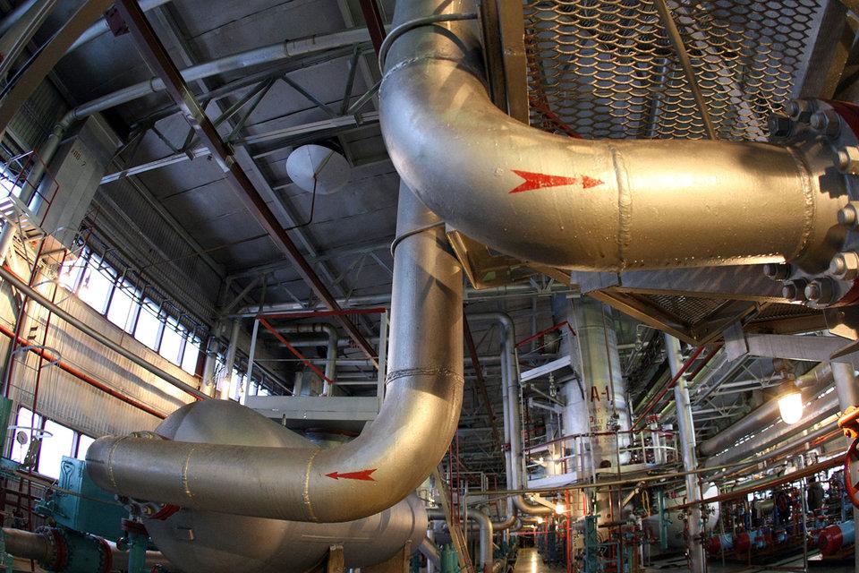 Налоговая нагрузка на нефтяников и «Газпром» вырастет