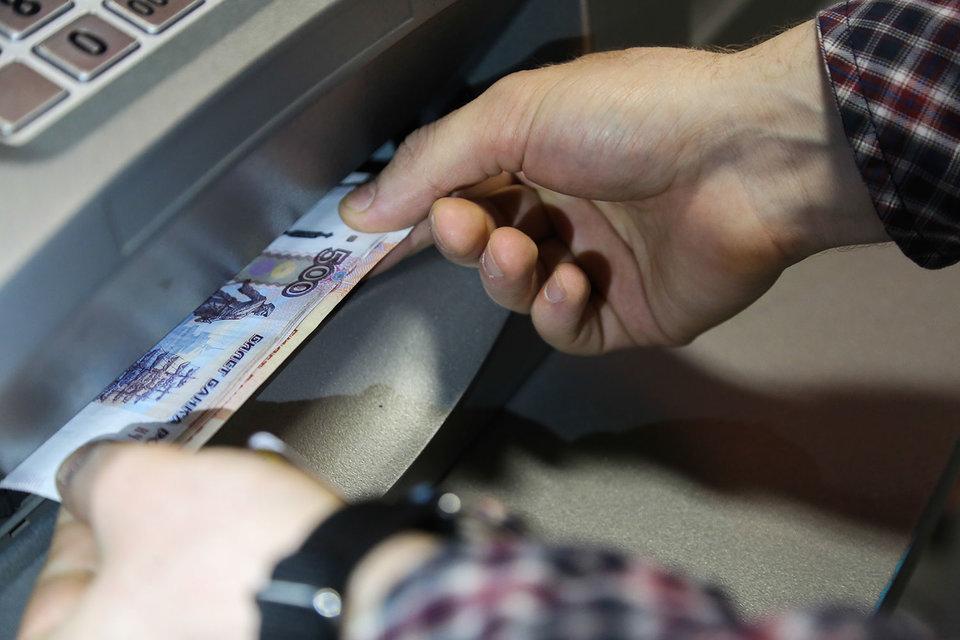 Вскоре для снятия наличных в банкоматах можно будет использовать Apple, Samsung и Android Pay