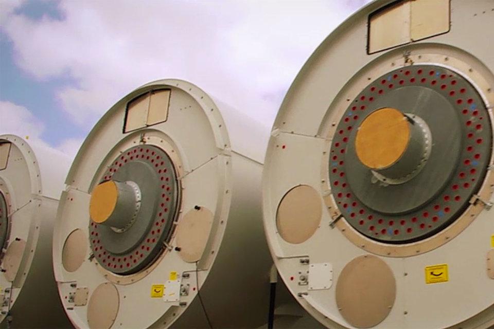 Совместное предприятие Siemens и Gamesa поставит турбины для ветряных электростанций «Энел Россия» и откроет производство в России