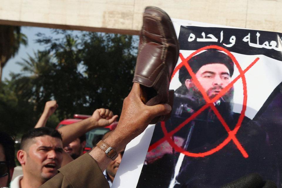 СМИ уже несколько раз сообщали о гибели лидера террористов
