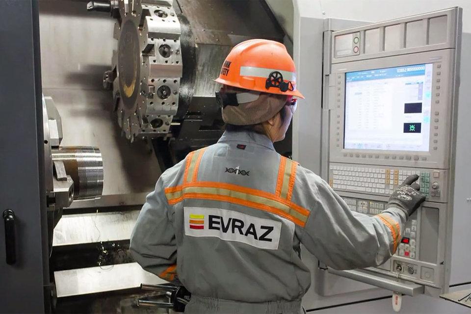 Evraz North America включает в себя шесть заводов (два – Calgary и Reginа – в Канаде, остальные в США)