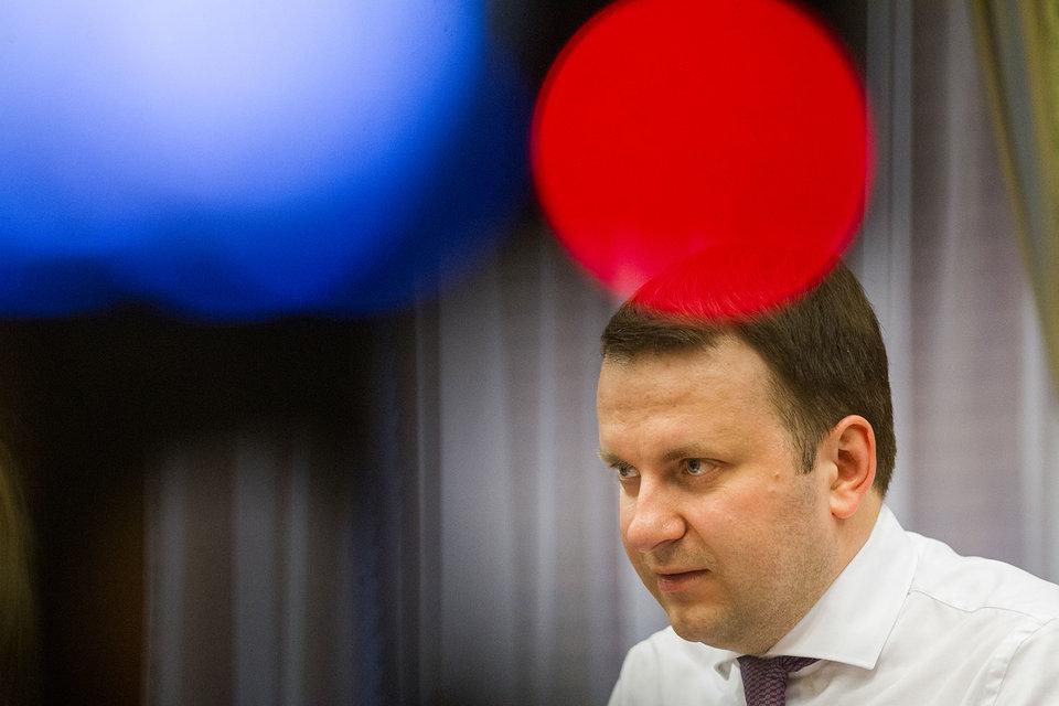 Министр экономического развития собирается включить красный свет излишним расходам госкомпаний, чтобы заставить их платить в бюджет больше