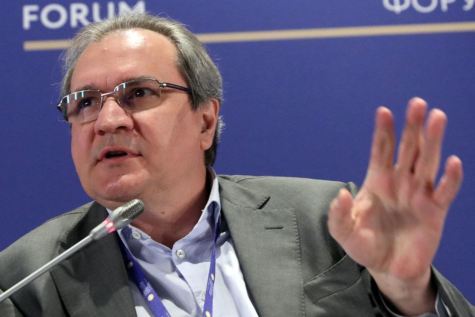 Секретарем Общественной палаты стал главный редактор «Эксперта» Валерий Фадеев