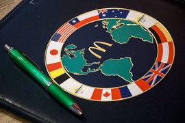 Международный олимпийский комитет и McDonald's прекращают сотрудничество, длившееся больше 40 лет