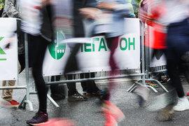 Акции «Мегафона» утратили былую привлекательность, считает аналитик Райффайзенбанка Сергей Либин