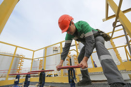 «Башнефть» может вознаградить только высших должностных лиц