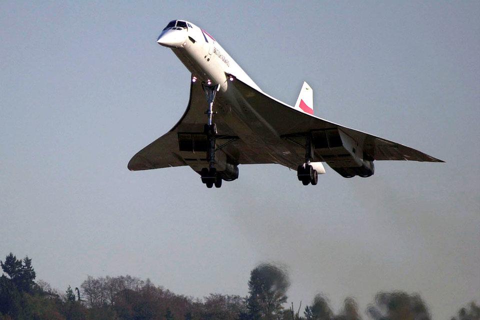 Новый аппарат, возможно, сможет летать в несколько раз быстрее, чем Concorde