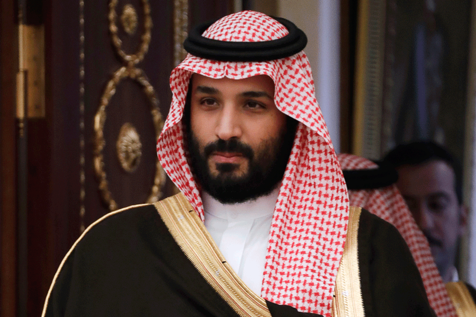 Новый наследный принц ранее отвечал за оборону, нефтяную и экономическую сферы, он обещал диверсифицировать экономику и избавить страну от нефтяной зависимости