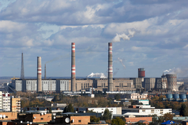«Тольяттиазот» более 10 лет находится в состоянии корпоративного конфликта между миноритарием компании – «Уралхимом» Дмитрия Мазепина с Махлаями