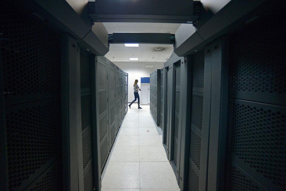 В России регулярно появляются новые суперкомпьютеры, но их мощности недостаточно для попадания в рейтинг