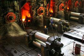 В июле ММК запустит новую линию оцинкованного проката мощностью 360 000 т