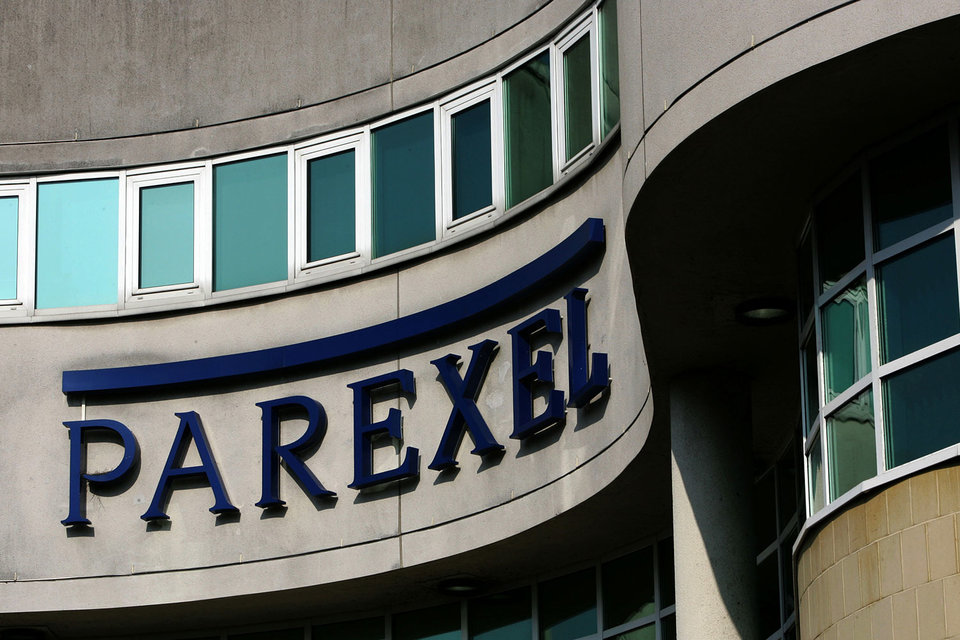 Parexel консультирует фармпроизводителей и проводит для них исследования, у компании 86 офисов в 51 стране и около 19 600 сотрудников