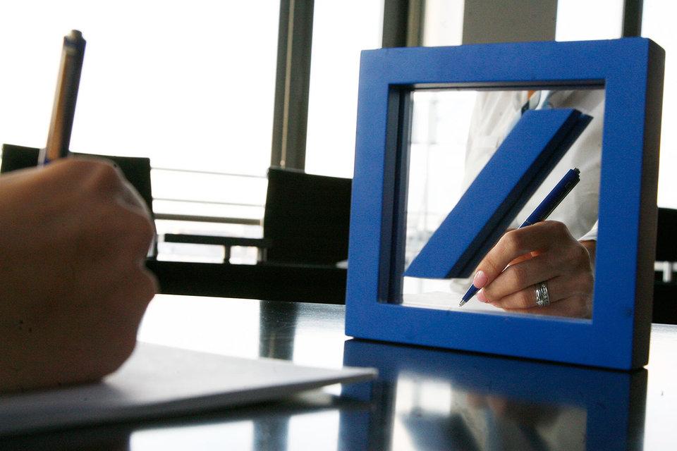 Руководителя швейцарского отделения Сбербанка нашли в Deutsche Bank