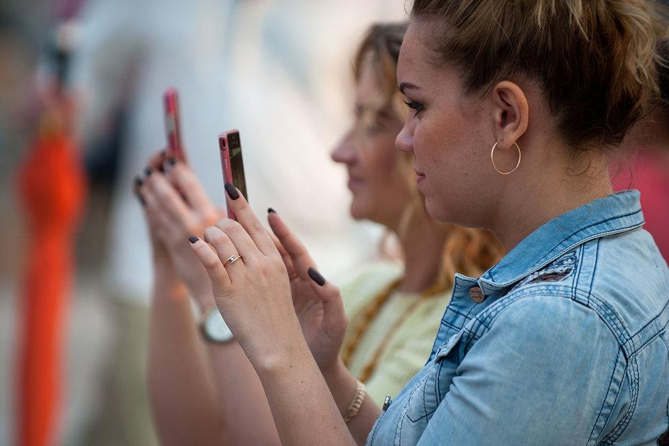 Ускорению мобильного интернет-трафика помогает снижение его удельной стоимости