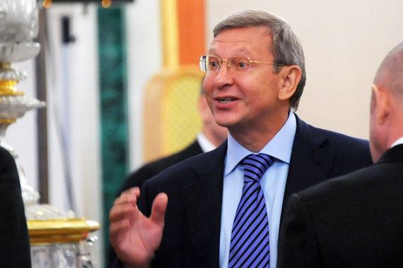 «Система» предложила «Роснефти» помириться