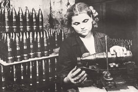 Обеспеченность орудий боеприпасами в начале Великой Отечественной была на уровне 1914 г.
