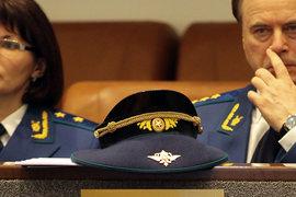 Прокуроры считают арест имущества относительно гуманной мерой