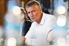 Кроме Ройзмана в выборах собираются участвовать врио губернатора Евгений Куйвашев и еще пять кандидатов
