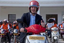 В прощальном заявлении Каланика, по сведениям NYTimes, говорится, что он любит Uber больше всего на свете