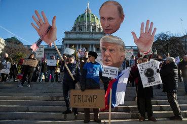 В США впервые официально названо число штатов, избирательные системы которых атаковали «русские хакеры»