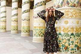 Дизайнер Алена Ахмадуллина выпустила вторую линию женской одежды - Akhmadullina Dreams