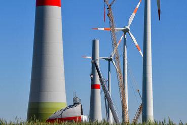 Субсидирование процентных ставок по кредитам рассматривается для компаний, производящих энергию на основе возобновляемых источников энергии