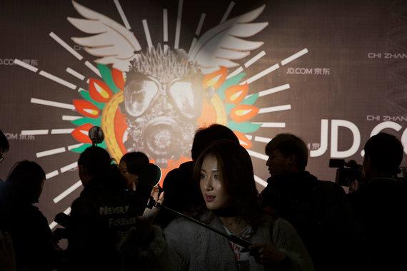 Крупный китайский ритейлер JD.com инвестировал в Farfetch $397 млн