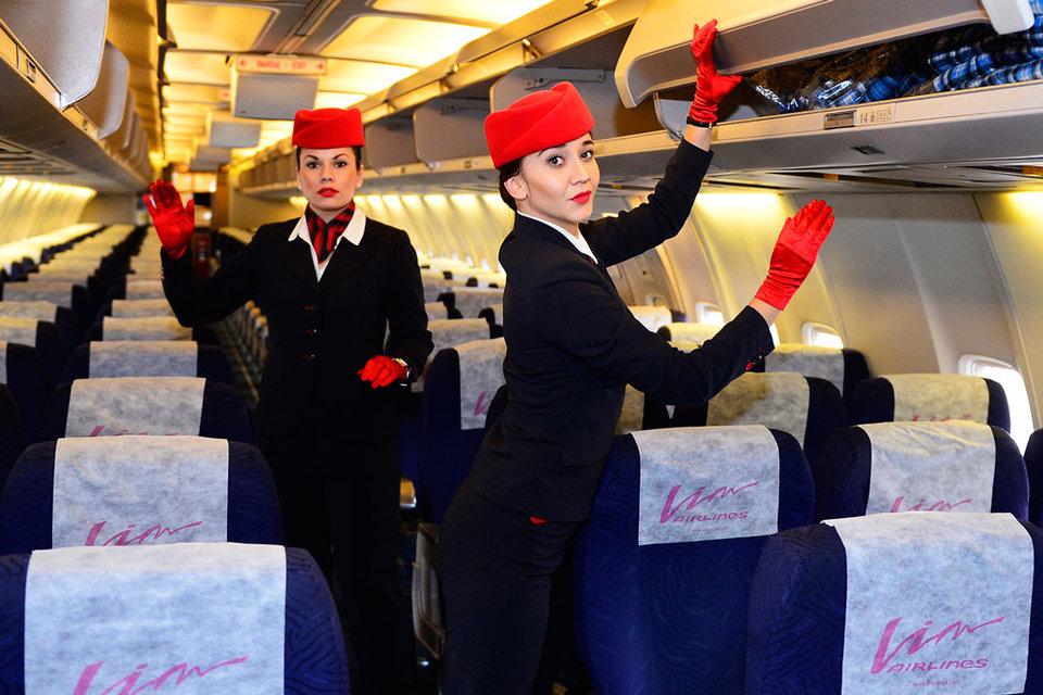 Неменее 30 000 туристов пострадали из-за отмен чартерных рейсов «ВИМ-Авиа»