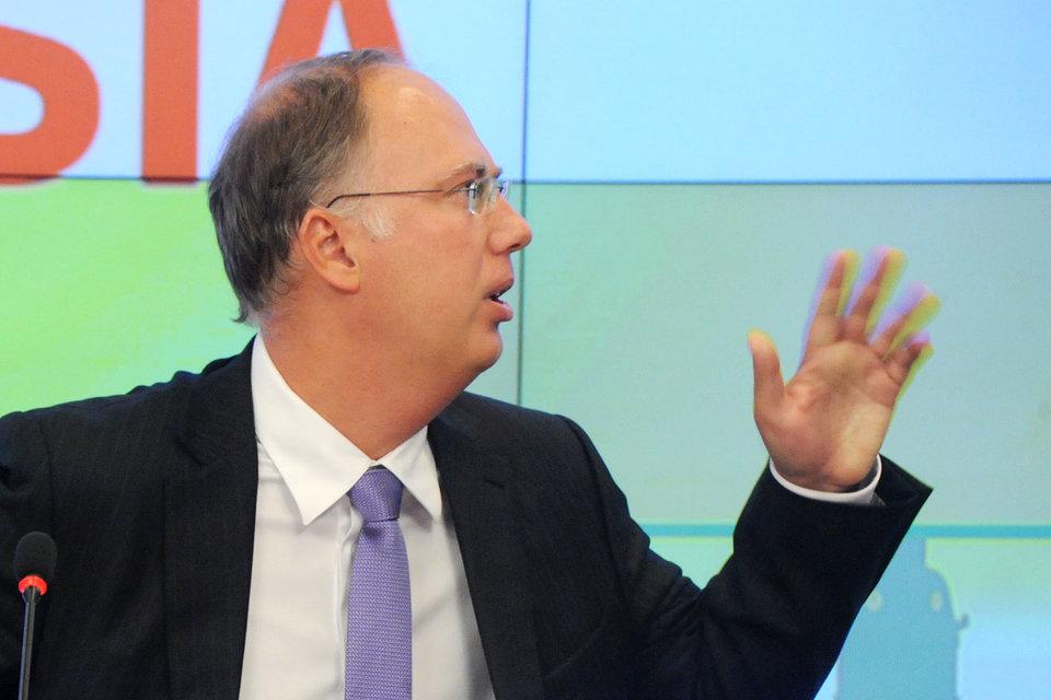 Кирил Дмитриев