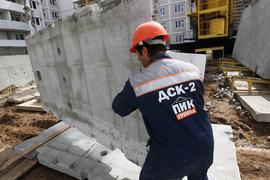 ПИК – крупнейший девелопер жилой недвижимости в России