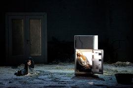 Лучом света в темном царстве оснащен лишь холодильник