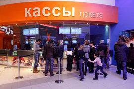 О проблеме с перекупщиками билетов неоднократно заявляло, например, руководство Большого театра