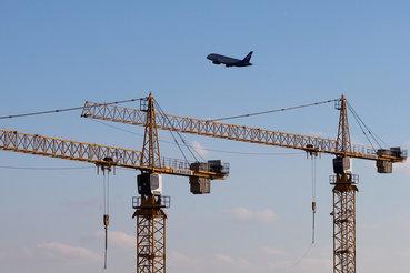«Шереметьево» инвестирует почти 150 млрд руб. за 10 лет